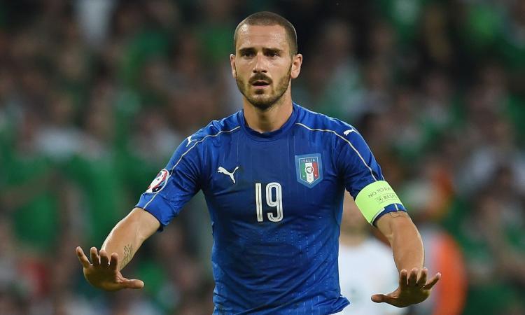 Calciomercato Juve: clamoroso ritorno di Bonucci?
