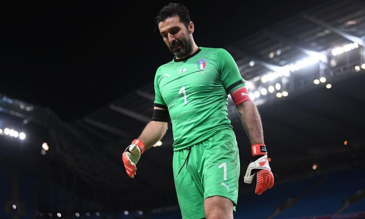 Marchegiani: 'Ecco perché Buffon non giocherà più in Nazionale'