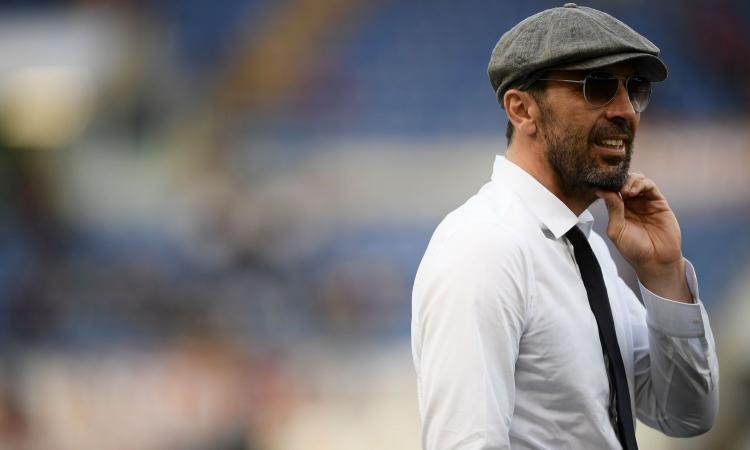 Parla la sorella di Buffon: 'Separazione dalla Juve consensuale. Escludo che continui in Italia, all'estero...'