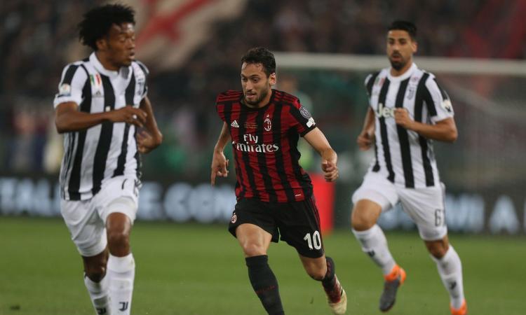 Supercoppa italiana: Juventus-Milan a gennaio in Arabia Saudita, le cifre