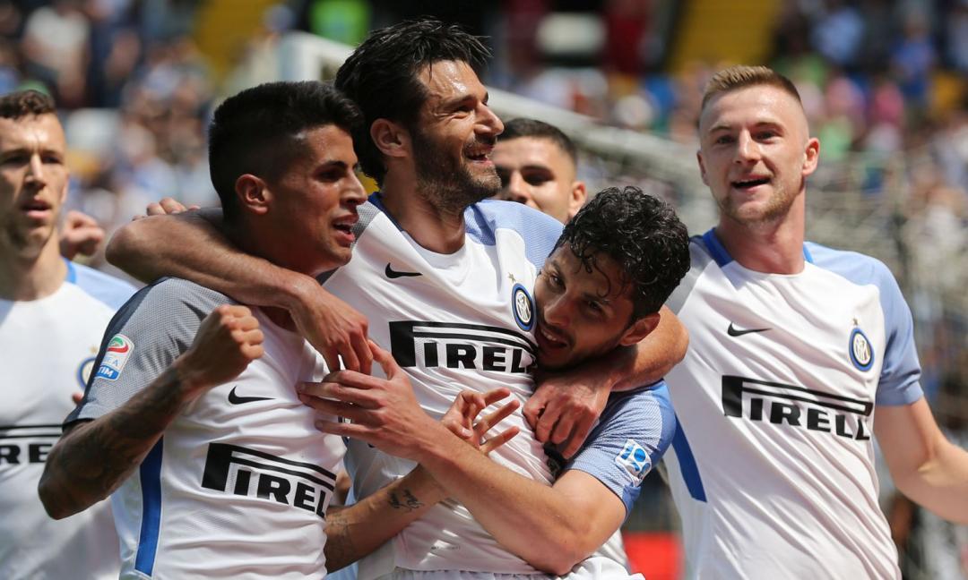 Inter, tutto in gioco: la chiave per battere la Lazio