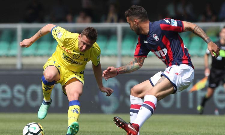 Fiorentina, si stringe per Ceccherini