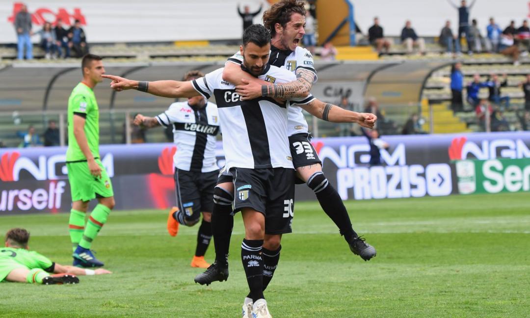 Se scende il Parma, chi sale?