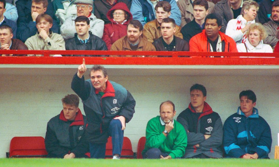 Il mito di Brian Clough: riviviamo la leggenda