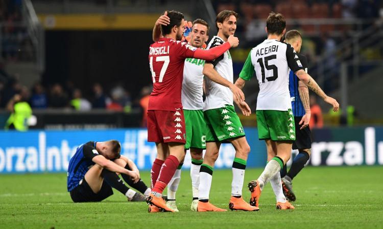 Inter mediocre, non merita la Champions: anche Spalletti sbaglia