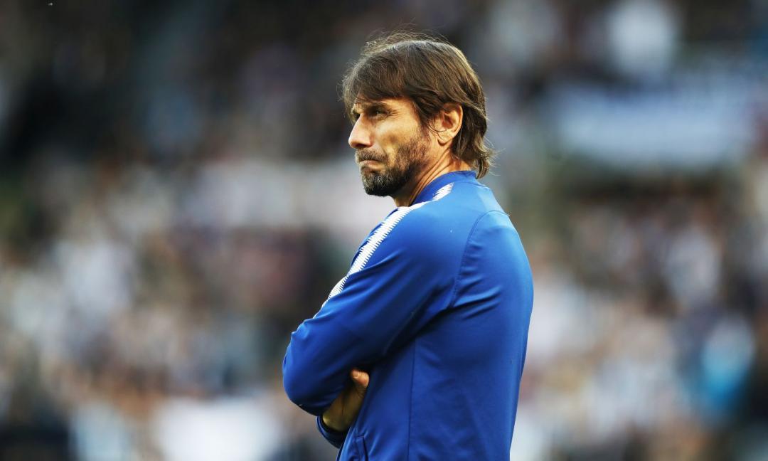 Il Chelsea ha scelto: ecco il sostituto di Conte!
