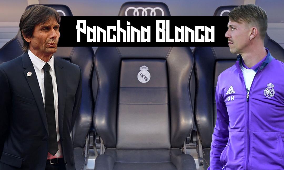Real, tutti contro Conte: Milan alla finestra per giugno?