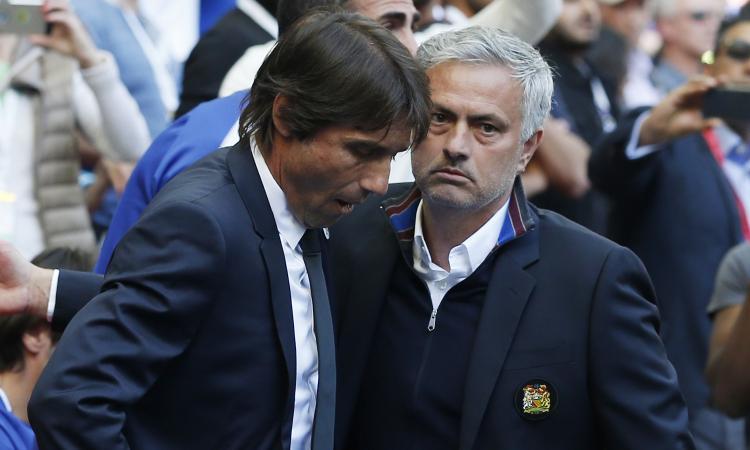 Da Juve e Inter al rischio di restare a spasso, che beffa per Conte e Mourinho