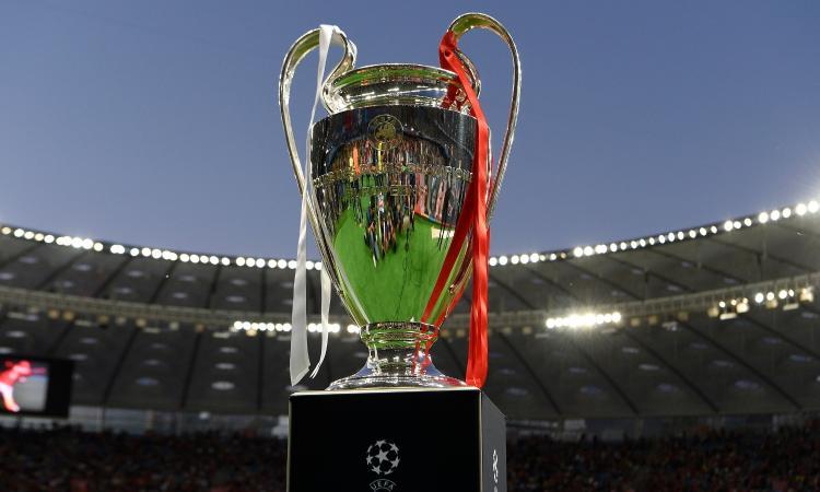 Champions ed Europa League 2018/19, UFFICIALE: sorteggio unico per quarti e semifinali
