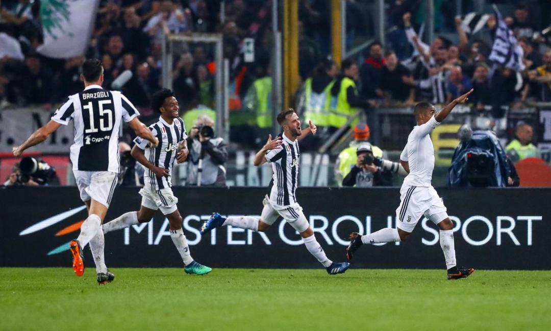 7 Volte Juventus