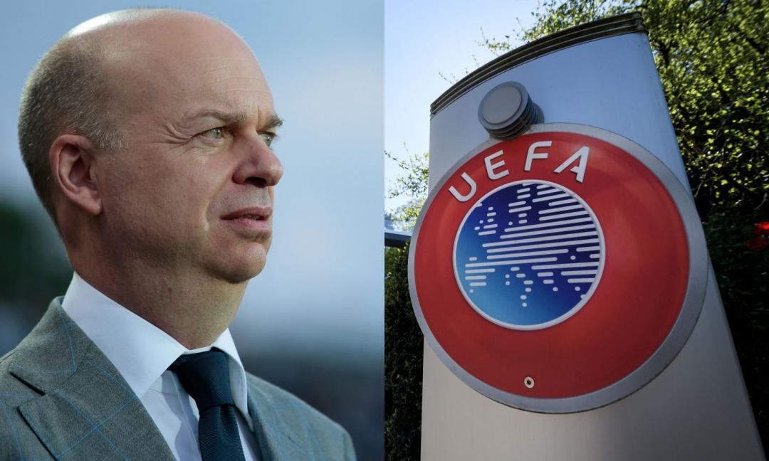 Milan al centro dello scontro UEFA-FIFA?