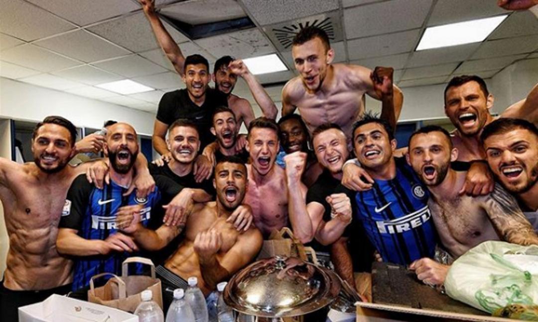 Cuore Inter: la Champions con merito!