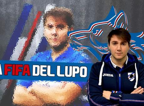 FIFA del Lupo: demo Fifa 19, ci sono Juve e Roma. Due modalità, i dettagli