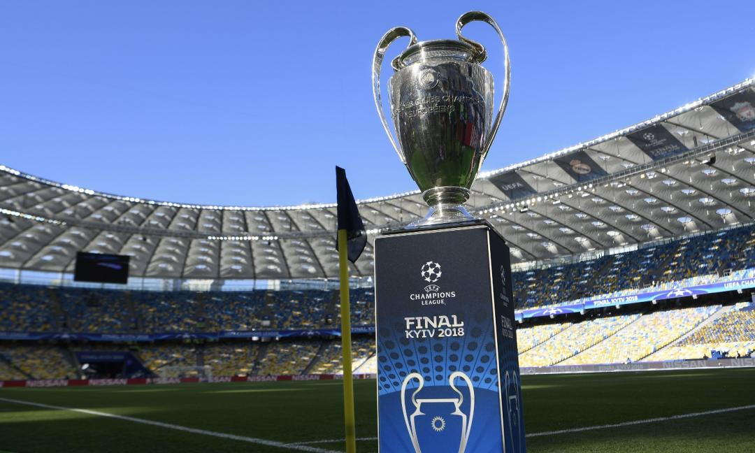 Juve: ecco come vincerai la Champions League!