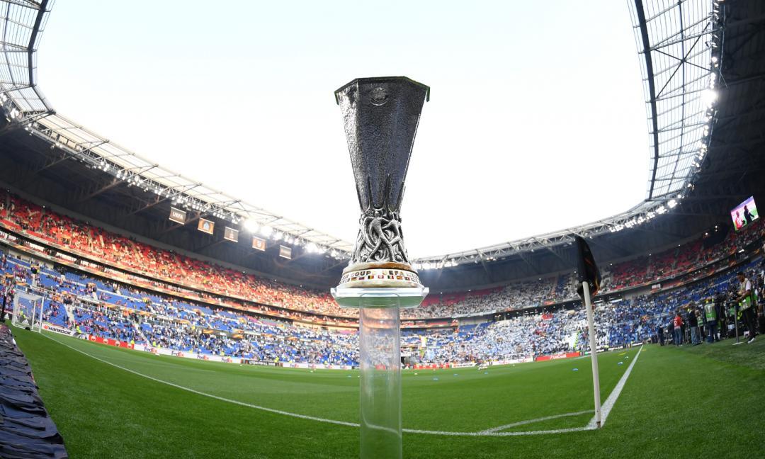 Napoli e Inter, l'EL per battere la Juve