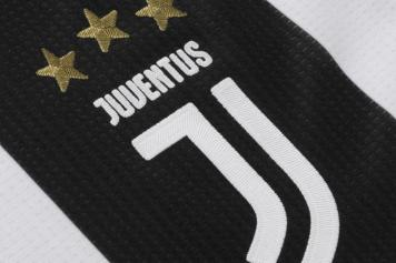 15d2f96139f Official  Juventus  2018 19 home kit revealed