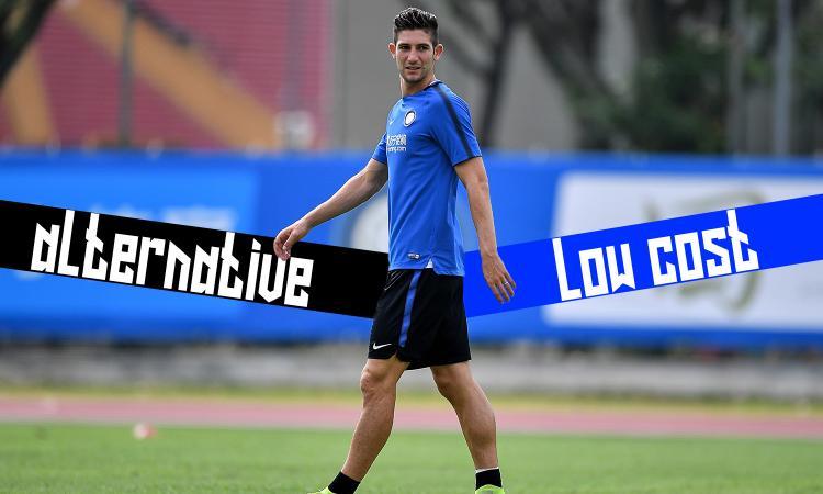 Inter, caccia a un'alternativa low-cost a Gagliardini: rispunta Ramires, i nomi