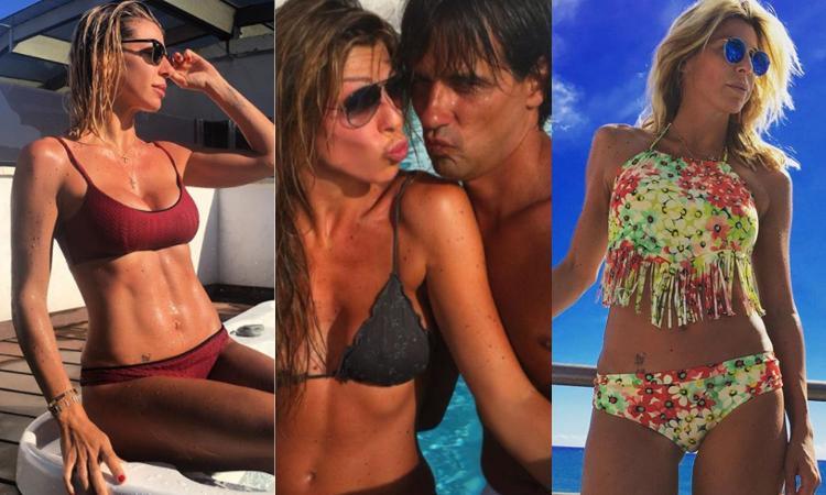 Lazio: Simone Inzaghi di nuovo papà