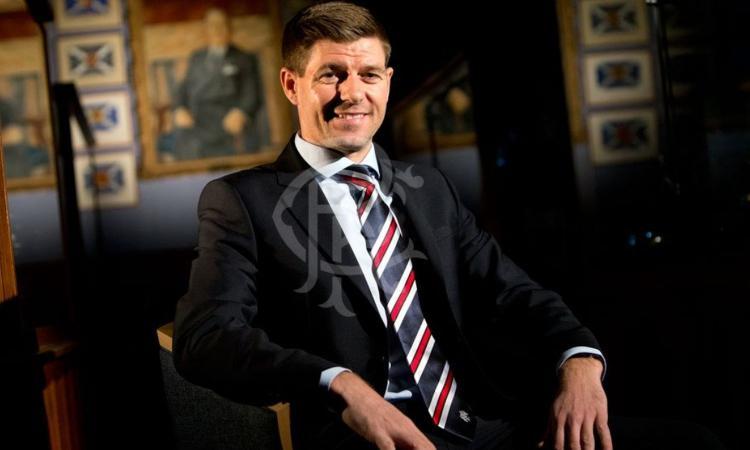 Juve su Kamara, il pensiero di Gerrard