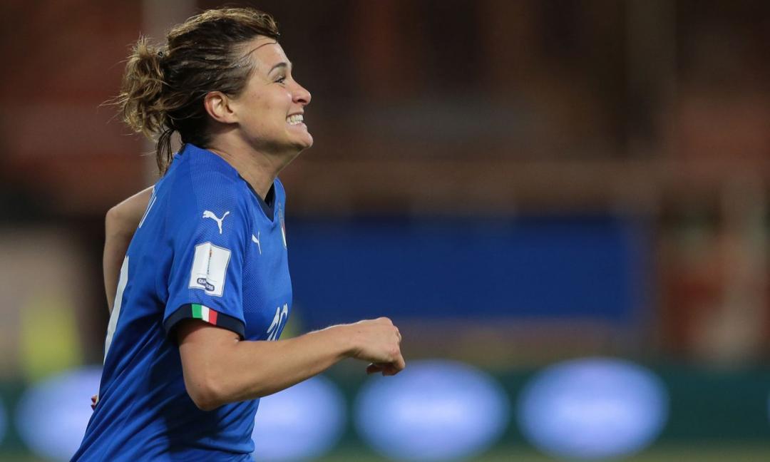 Italia femminile: e anche la seconda è andata