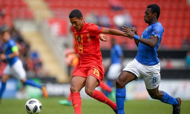 Italia Under 17: 2-1 al Belgio e conquista la finale dell'Europeo