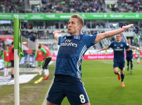 UFFICIALE: Holtby riparte dall'Inghilterra