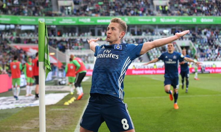 Ex Tottenham: Holtby può tornare in Inghilterra