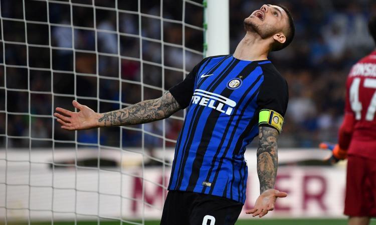 Inter, l'assioma di Icardi: tra rinnovo e cessione, il Real è pronto a svenarsi?