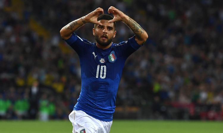 Prandelli: 'Italia? Fiducia ad Insigne. Napoli-Fiorentina grande partita'