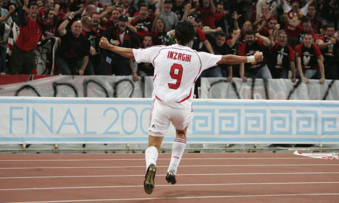 Ridate l'AC Milan ai suoi tifosi