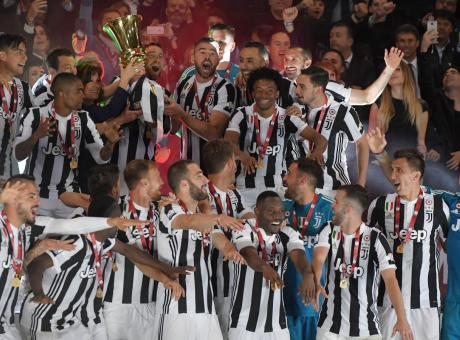 Coppa Italia falsata per il Dio Denaro!