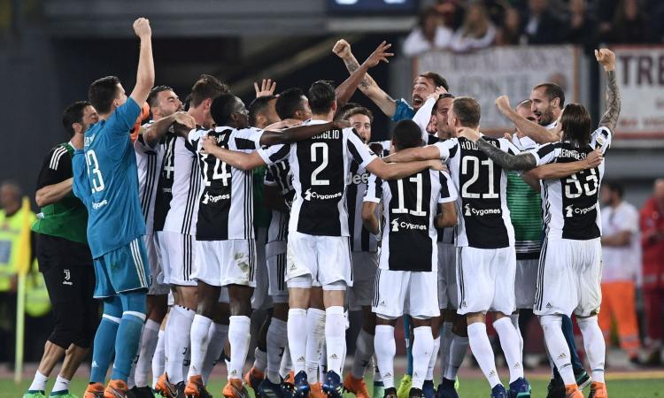 Juve, scudetto meritato: 92 punti non si fanno rubando, a Napoli lo capiscano