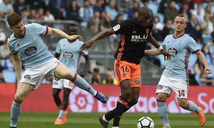 Inter, si avvicina il riscatto di Kondogbia: l'agente a Valencia nel weekend