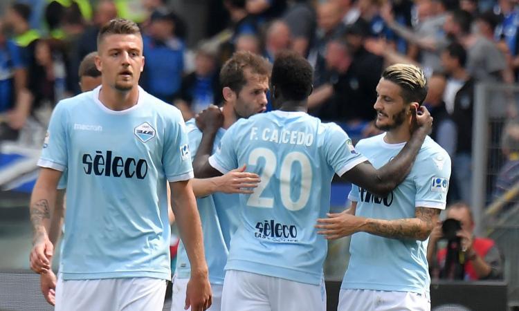 Serie A, le quote della 37esima giornata