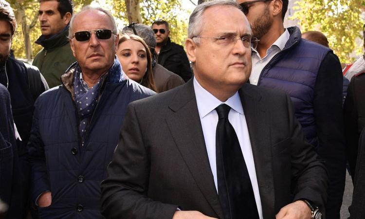 Lazio, pronto il rinnovo di un altro big: Lotito vuole una clausola 'speciale'