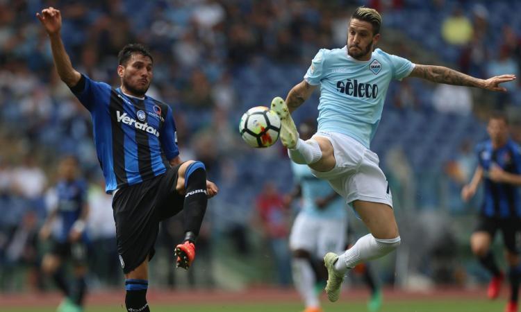 Lazio, Luis Alberto 'vede' l'Inter: 'Sensazioni positive, sto molto meglio'
