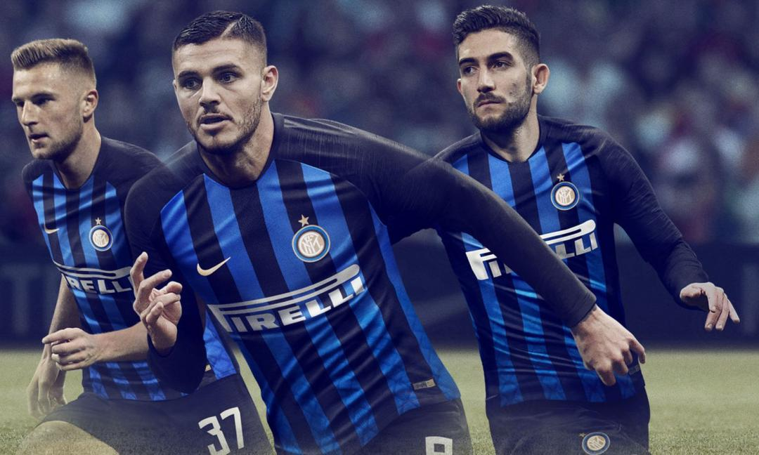 Inter: la vendetta è servita