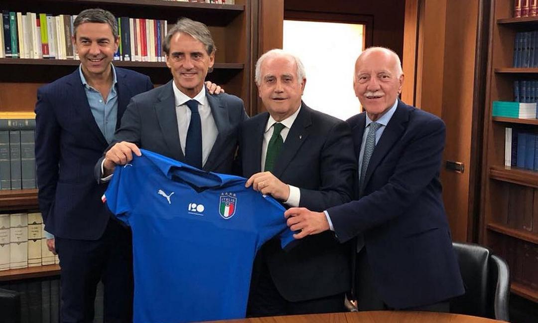 Italia, si riparte!
