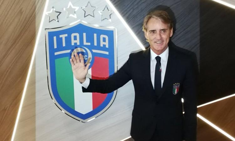 Mancini: 'Lazio, che bei ricordi! Sulla sfida con l'Inter...'