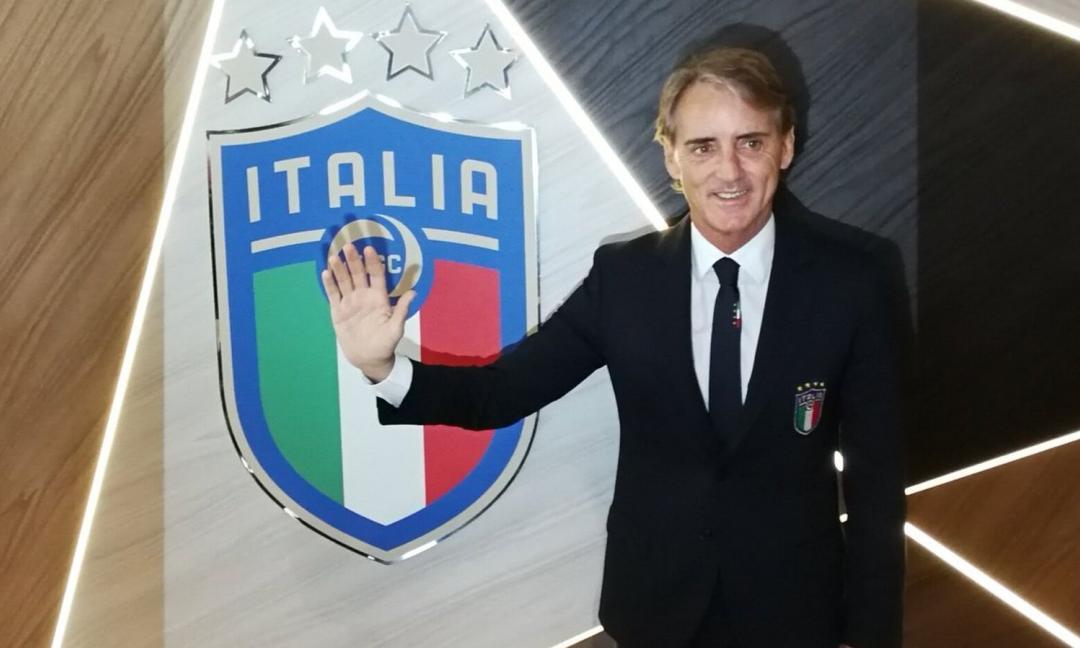 La nuova Italia: i nomi su cui punta Mancini