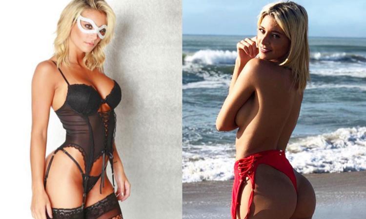 Maria Sol è pazza di Icardi e sta dando scandalo in Argentina con FOTO hot