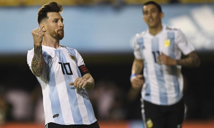 Barcellona, Messi: 'Champions al Real? Fortunati. In Liga sono arrivati molto lontani'