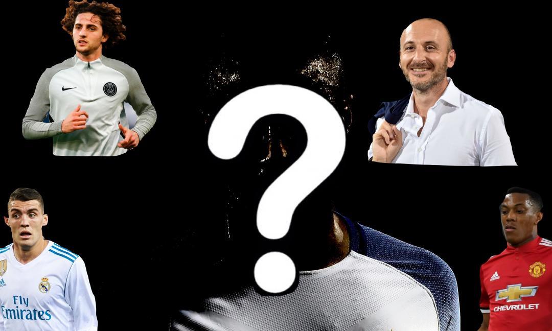 Clamoroso: l'Inter spiazza tutti, mister X è...