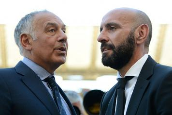 A Disappointed Pallotta Could Leave AS Roma
