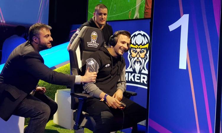 Fifa eClub World Cup: IcePrinsipe e Mkers terzi nel gruppo B, il campione del Mondo Gorilla rischia l'eliminazione