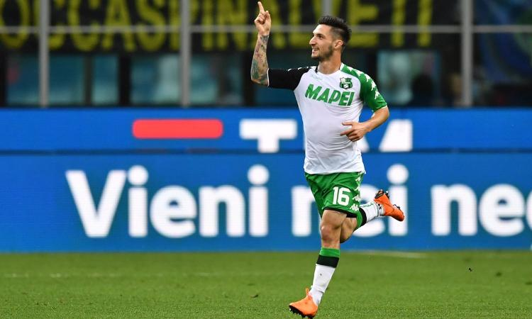 Inter, summit col Sassuolo in serata: tre nomi sul tavolo