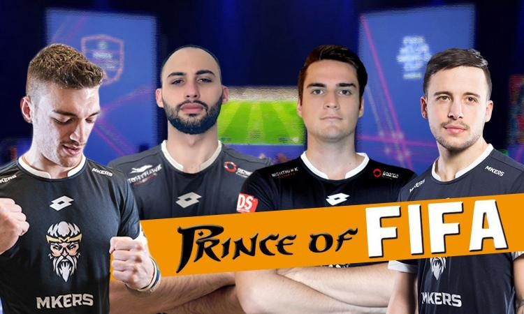 Prince of FIFA: arrivederci Weekend League! IcePrinsipe è ancora il re, ma...