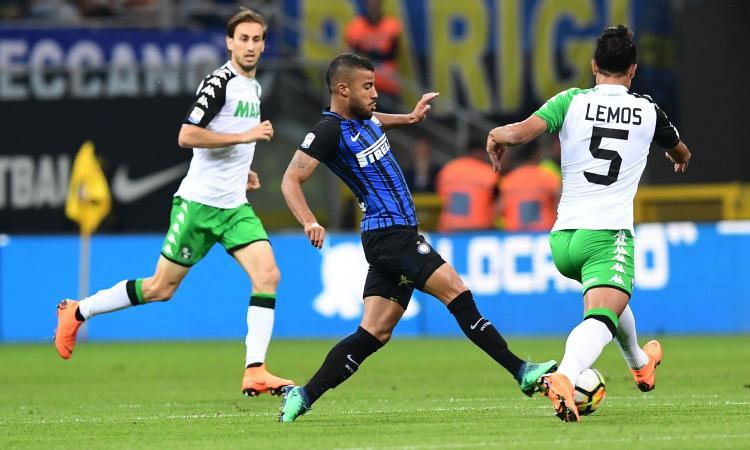 Rafinha carica l'Inter, e gli risponde un ex Lazio...