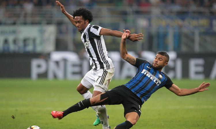 Inter, ecco l'offerta al Barcellona per Rafinha: maxi-sconto o nuovo prestito