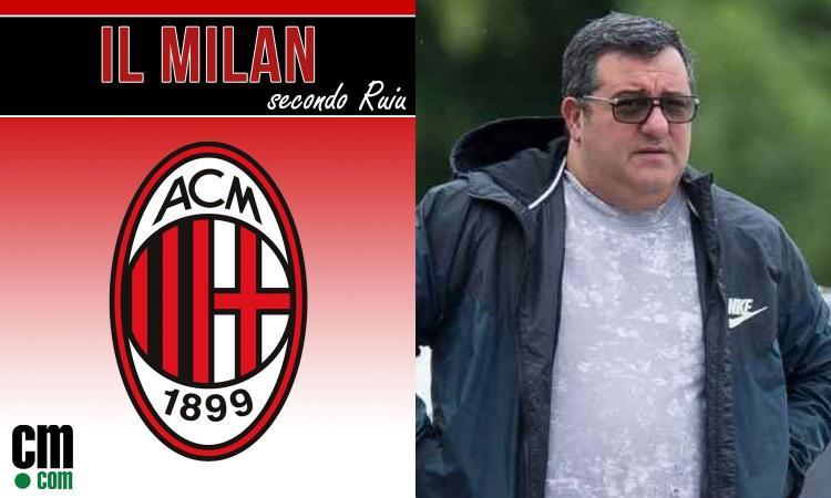 Montella e Donnarumma colpevoli del disastro Milan? Per fortuna c'è Raiola